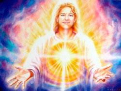 круг рейки любовь свет души