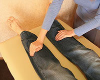 lechenie nad kolenom