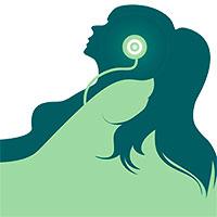 Аудио-медитация под музыку Рейки