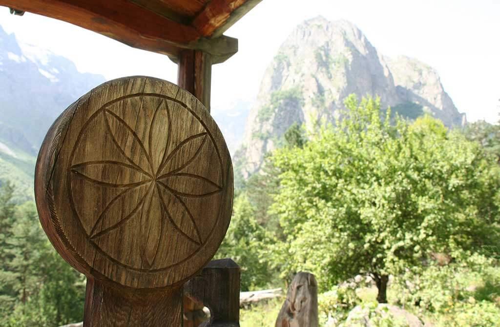Майрам древний культ предков