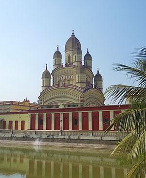 kali temple dakshineshwar
