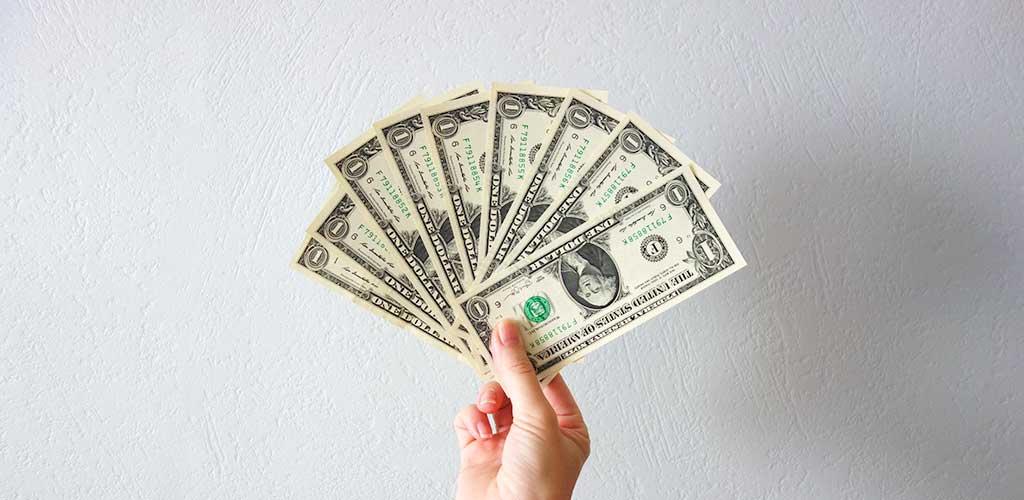 денежный талисман с Рейки