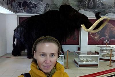 музей костенки богини плодородия