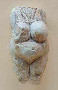 Венера Костёнки
